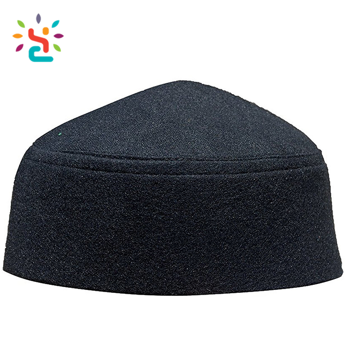 c2dd1026b569d High quality customized islamic prayer cap fashion cotton men muslim ...