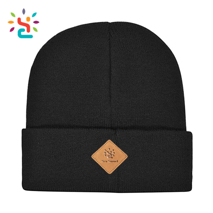 Latest Women's Unisex Warm Winter Knit Hat Fashion cap Hip-hop Ski Beanie Hat