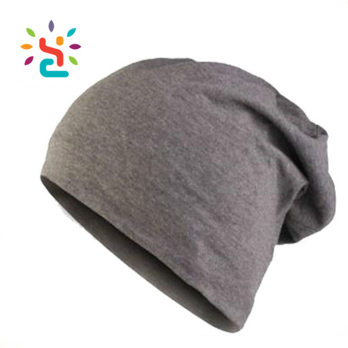 Wholesale Slouchy Beanie Cotton Child Beanies Slouchy