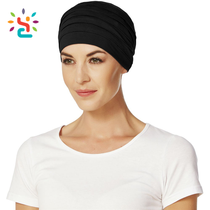 Beanie Hats, Chemo Cap Hat, Alopecia Modest Hat for Women