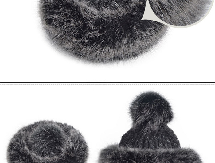 Faux Fur Pom Pom,Shenzhen Faux Fur Pompom Ball,Faux Fur Hat Women,new apparel,fresh yoga